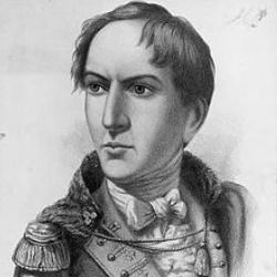 Author Robert Emmet