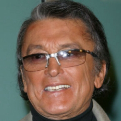Author Robert Evans