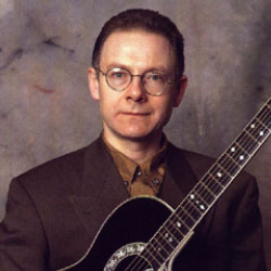 Author Robert Fripp