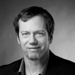 Author Robert Greene