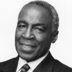 Author Robert Guillaume