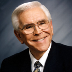 Author Robert H. Schuller