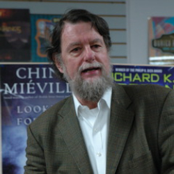 Author Robert Jordan