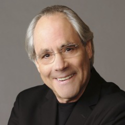 Author Robert Klein