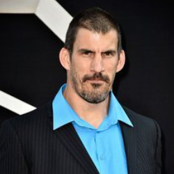 Author Robert Maillet
