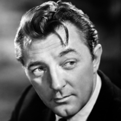 Author Robert Mitchum
