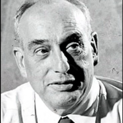 Author Robert Moses