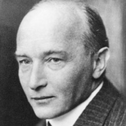 Author Robert Musil