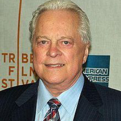 Author Robert Osborne