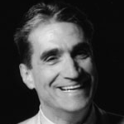 Author Robert Pinsky