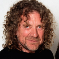 Author Robert Plant