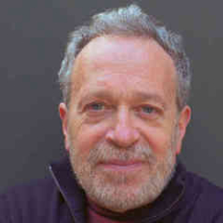 Author Robert Reich