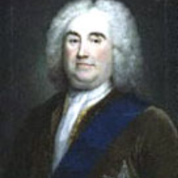 Author Robert Walpole