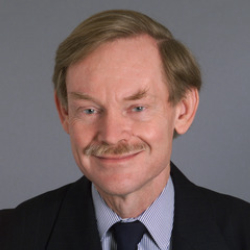 Author Robert Zoellick