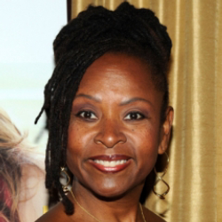Author Robin Quivers