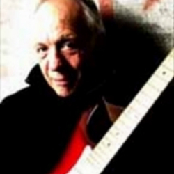 Author Robin Trower