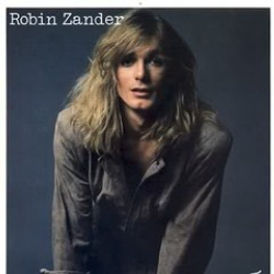 Author Robin Zander