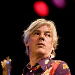 Author Robyn Hitchcock