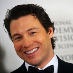 Author Rocco DiSpirito