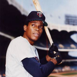 Author Rod Carew