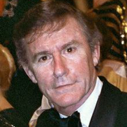 Author Roddy McDowall