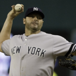 Author Roger Clemens