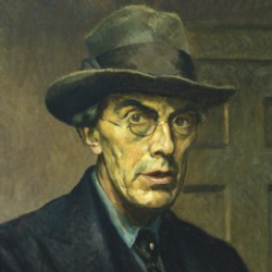 Author Roger Fry