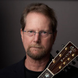 Author Roger McGuinn