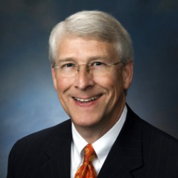 Author Roger Wicker