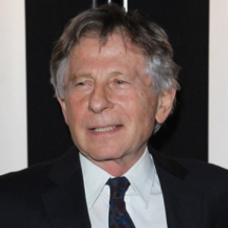 Author Roman Polanski