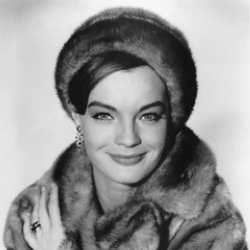 Author Romy Schneider
