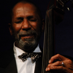 Author Ron Carter