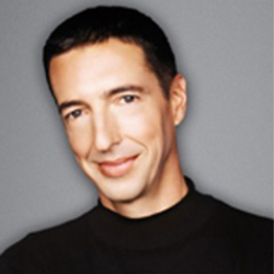 Author Ron Reagan