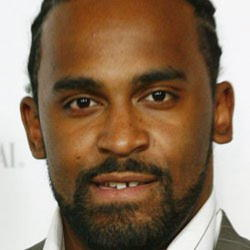 Author Ronny Turiaf