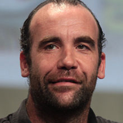Author Rory McCann
