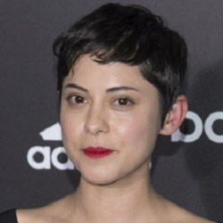 Author Rosa Salazar