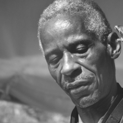 Author Roscoe Mitchell