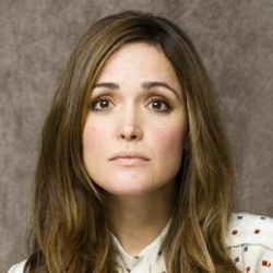 Author Rose Byrne