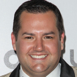 Author Ross Mathews