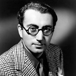 Author Rouben Mamoulian
