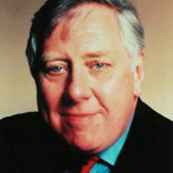 Author Roy Hattersley