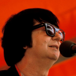 Author Roy Orbison