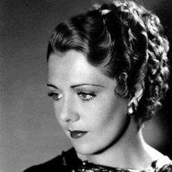 Author Ruby Keeler