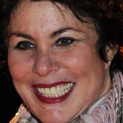 Author Ruby Wax
