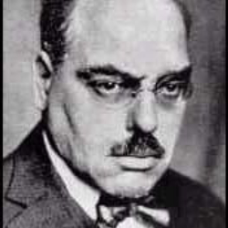 Author Rudolf Hilferding