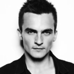 Author Rupert Friend