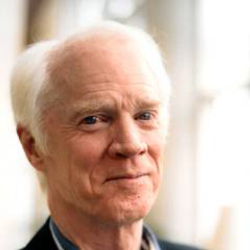 Author Rusty Schweickart
