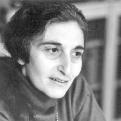 Author Ruth Prawer Jhabvala