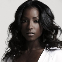 Author Rutina Wesley