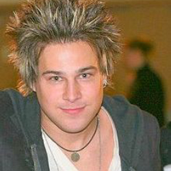 Author Ryan Cabrera